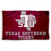 Texas Southern University Flag