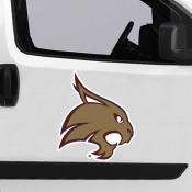 Texas State Bobcats Large Magnet