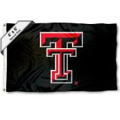 Texas Tech University 4x6 Flag