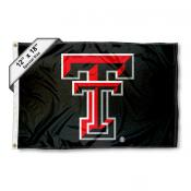 Texas Tech University Mini Flag