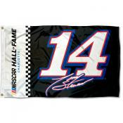 Tony Stewart 3x5 Large Banner Flag