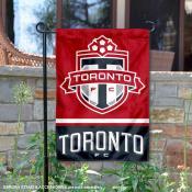 Toronto FC Garden Flag