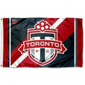 Toronto FC Outdoor Flag