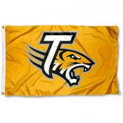 Towson Tigers Gold Flag