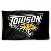 Towson University 3x5 Flag