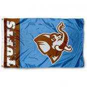 Tufts Jumbos Flag