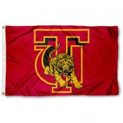 Tuskegee Golden Tigers Flag
