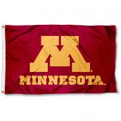 U of M Gophers Flag