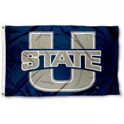 U State Aggies Flag