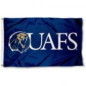 UAFS Lions Flag