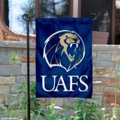 UAFS Lions Garden Flag