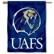UAFS Lions House Flag