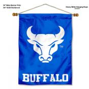 UB Bulls Wall Banner