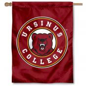 UC Bears House Flag