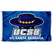 UC Santa Barbara 3x5 Flag