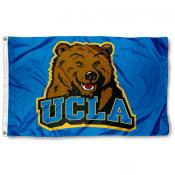 UCLA 3x5 Flag