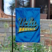 UCLA Garden Flag