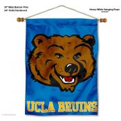 UCLA Wall Banner