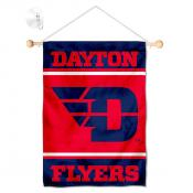 UD Flyers Window and Wall Banner