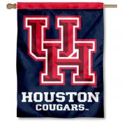 UH Cougars House Flag