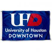 UHD Gators Wordmark Flag
