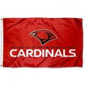 UIW Cardinals Flag