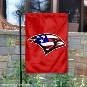 UIW Cardinals Patriotic Garden Flag