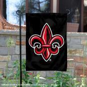 UL Lafayette Rajun Cajuns Fleur Garden Flag