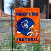 UMary Marauders Helmet Yard Garden Flag