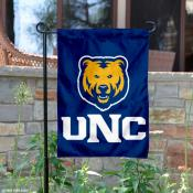 UNC Bears New Logo Garden Flag