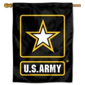 United States Army Star House Flag