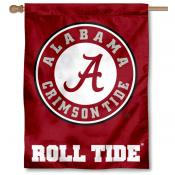 University of Alabama Outdoor Flag