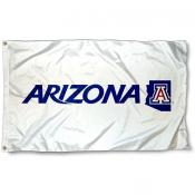 University of Arizona White Flag