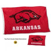 University of Arkansas Flag
