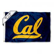 University of California Berkeley  Nautical Flag