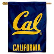 University of California CAL Logo House Flag