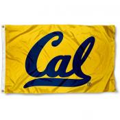 University of California Gold Flag
