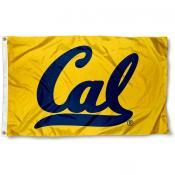 University of California Gold Flag