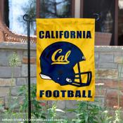 University of California Helmet Yard Flag