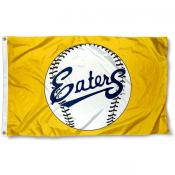 University of California Irvine Baseball Flag