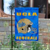 University of California Los Angeles Helmet Yard Flag