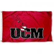 University of Central Missouri Flag