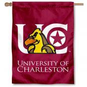 University of Charleston Banner Flag