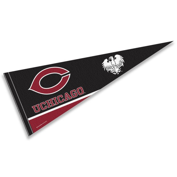 University of Chicago Pennant