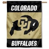 University of Colorado House Flag