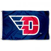 University of Dayton Flyers 3x5 Flag