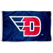 University of Dayton Flyers 3x5 Flag