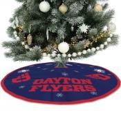 University of Dayton Flyers Christmas Tree Skirt