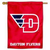 University of Dayton House Flag