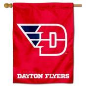 University of Dayton House Flag